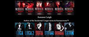 Author Summer Leigh - Books by Author Summer Leigh
