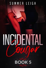 Incidental Cougar 5 summer leigh