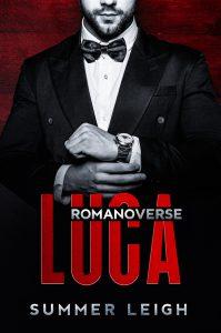 Luca Romano by Summer Leigh