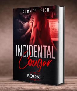 Incidental Cougar Paperback