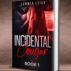 Incidental Cougar Paperback