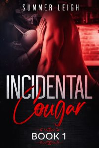 Incidental Cougar Book 1 ebook