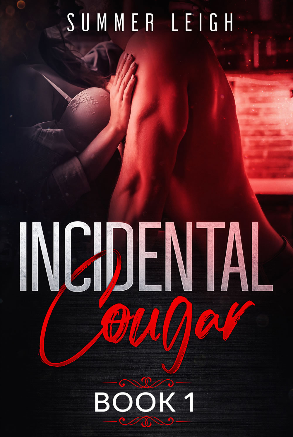 Incidental Cougar Book 1 ebook