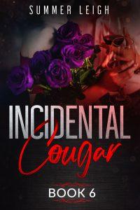 Incidental Cougar book 6