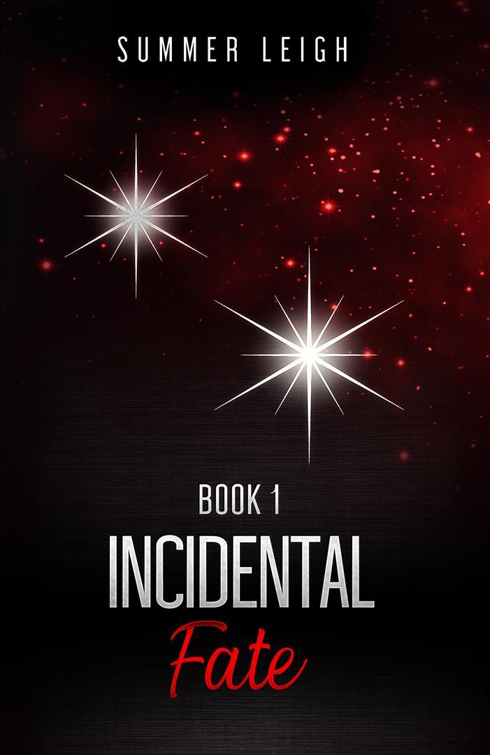 Incidental Fate Book Series