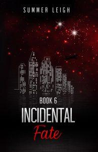 Incidental Fate Book 6